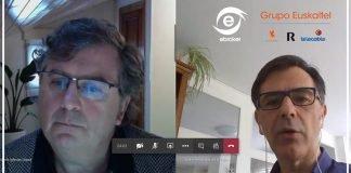 ebroker y Grupo Euskaltel - SegData