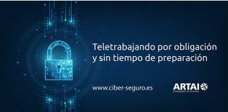 artai ciber seguro plataforma