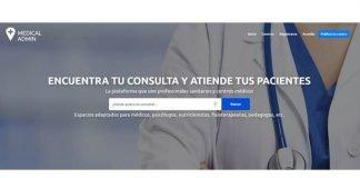 Medical admin