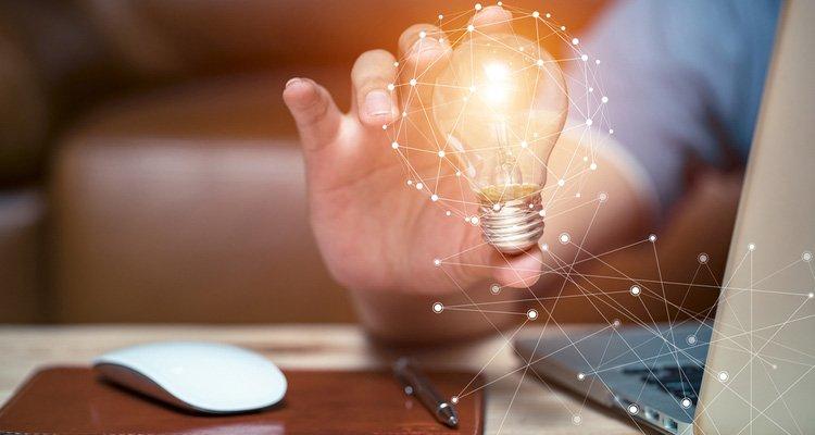 innovacion - bombilla