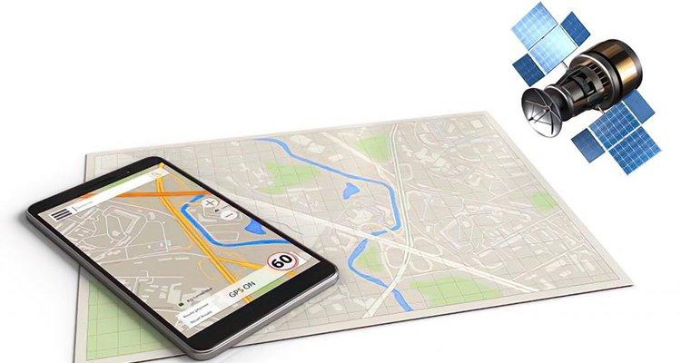 geolocalización y privacidad de datos