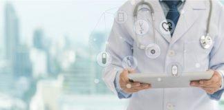 plataforma médica