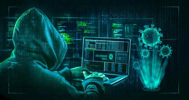 ciberataque covid