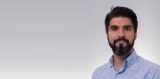 Iván Jiménez Rivero responsable de Transformación e Innovación Mutualidad de la Abogacía