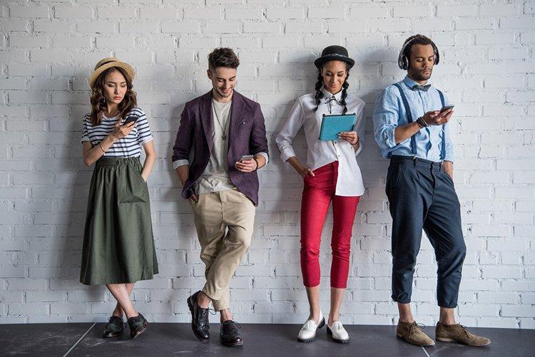 millennials - mpm software