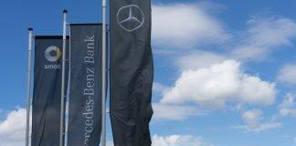 Meredes-Benz Bank