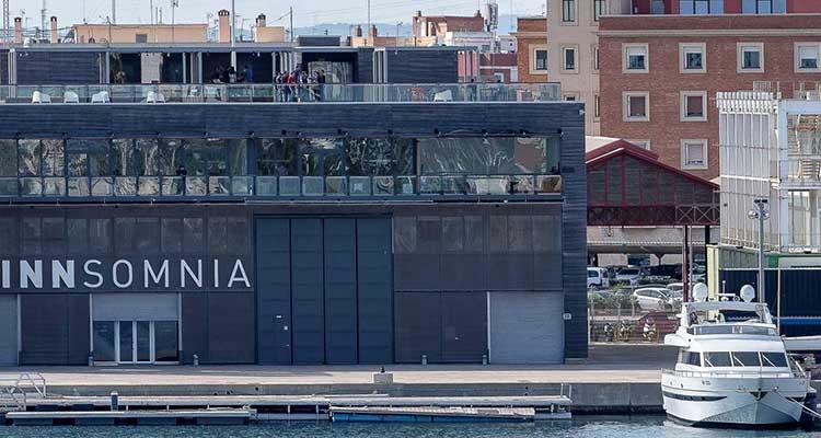 Innsomnia - sede marina en Valencia