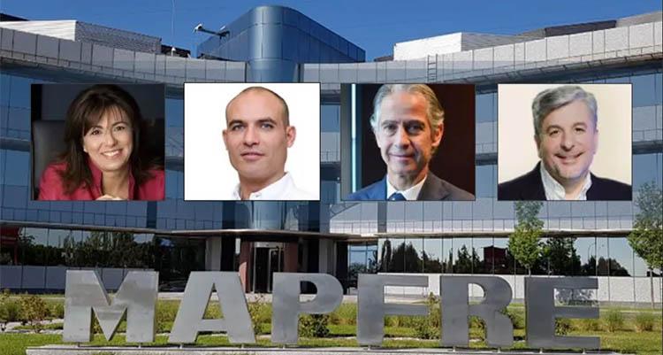 MAPFRE - Consejo Asesor de Tecnología, Innovación y Transformación