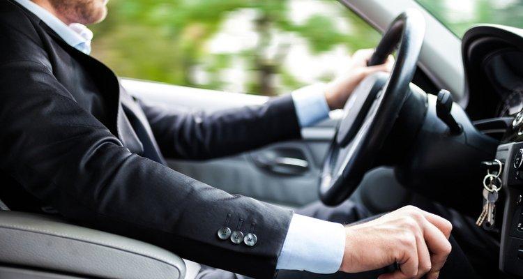 conductor, conducir, auto