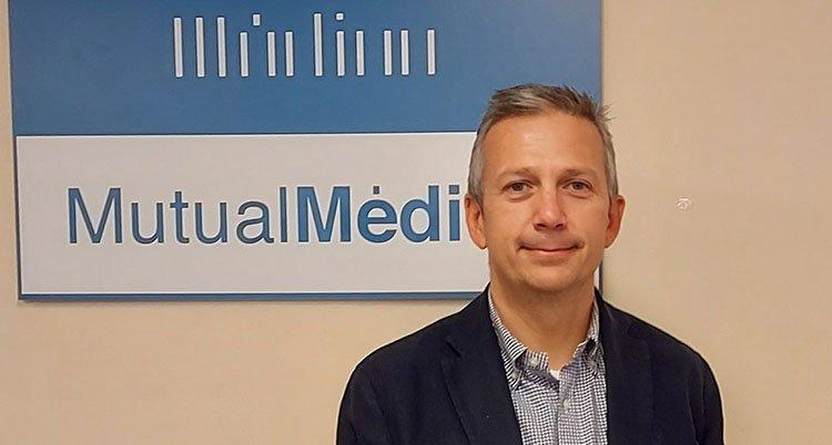 Mutual Médica - Óscar Molina