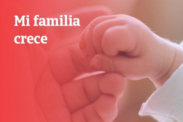 NorteHispana Seguros - Mi Familia Crece