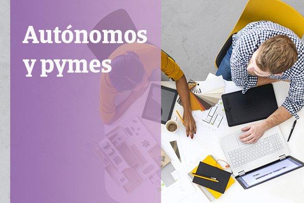 Plus Ultra Seguros - Autónomos y Pymes