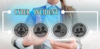 incidente ciber