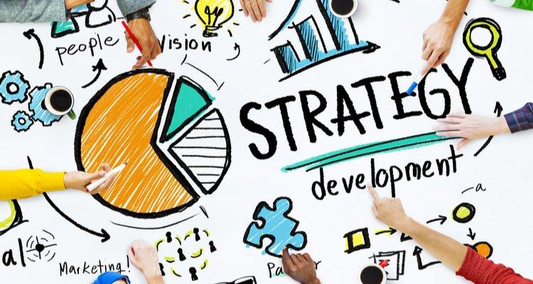 estrategia concepto