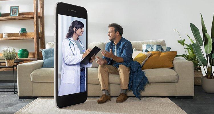 salud telemedicina