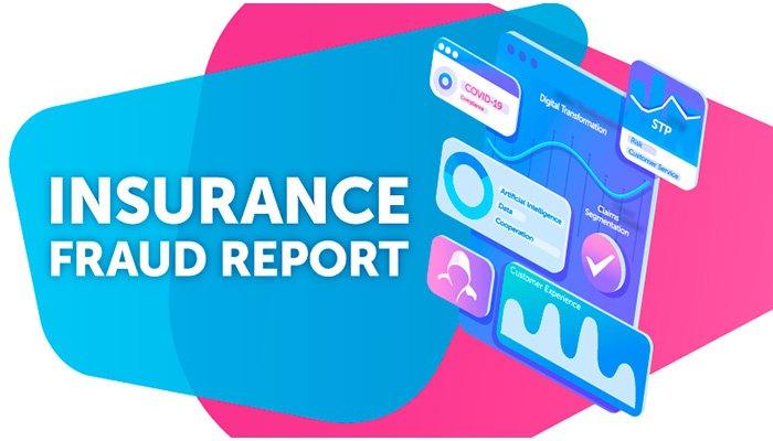 portada informe friss fraude en seguros y pandemia