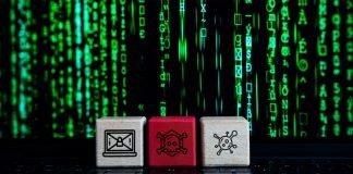ciberataque - ransomware