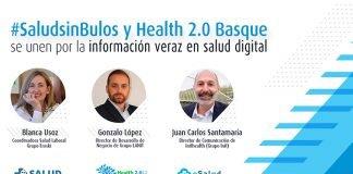 saludsinbulos health 20 basque