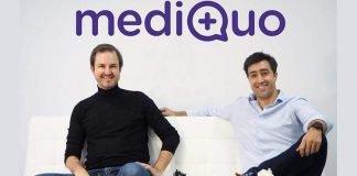 MediQuo fundadores