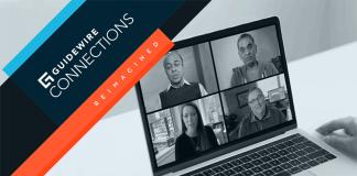 Connections Reimagined - La conferencia anual de Guidewire se reinventa
