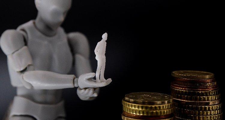 ia inteligencia artificial dinero