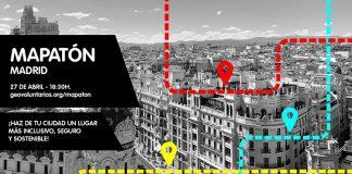 Mapaton Madrid