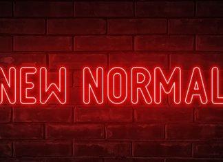 Nueva normalidad