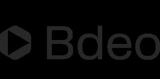 Bdeo nuevo claim isotipo negro