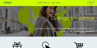 calingo insurtech suiza print web