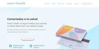 smart-health print pantalla web