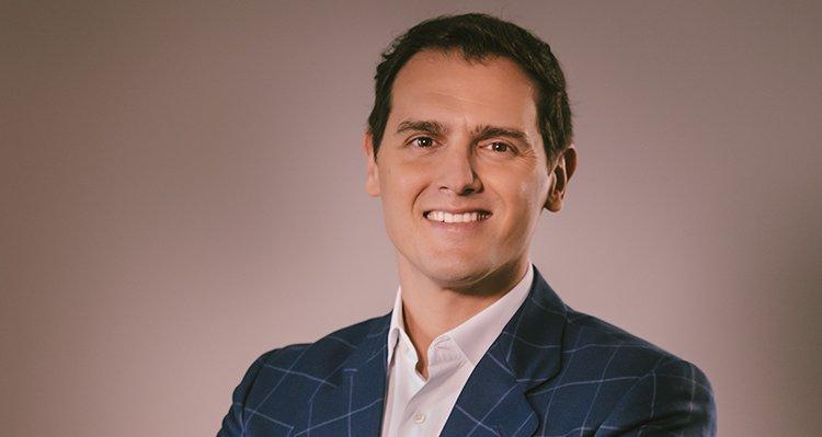 Albert Rivera: «La entrada de Meeting Lawyers en el sector asegurador va a ser muy fuerte»