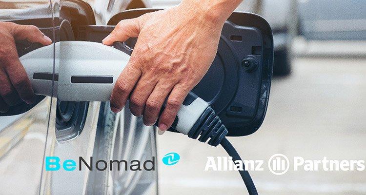 Allianz Partners BeNomad