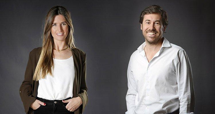 Meeting Lawyers - Claudia Pierre y Carlos Ripollés