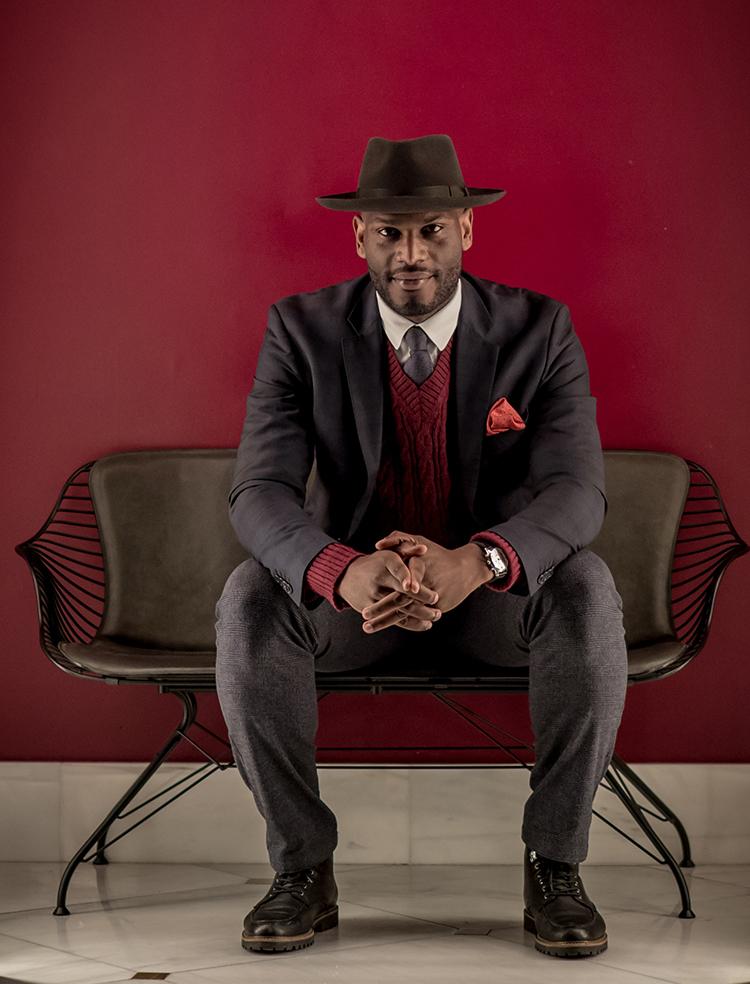 Emmanuel Djengue banco