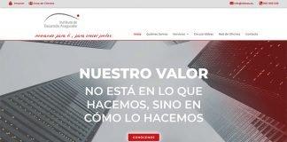 Web Instituto Desarrollo Asegurador