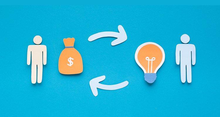 ronda de financiación inversión recaudar