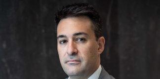 Alberto Palomo - Chief Data Officer Oficina del Dato