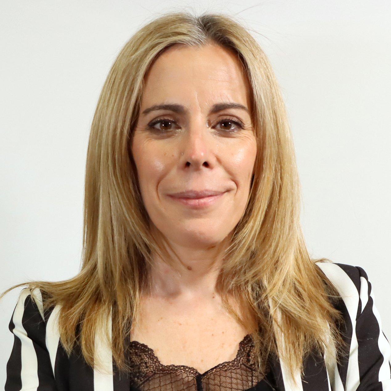 Allianz Partners - Cristina Rosado Head de Movilidad