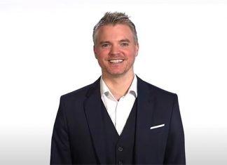Alan O'Loughlin, Director de Data Science de LexisNexis Risk Solutions