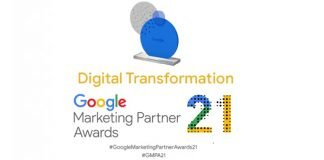 La transformación digital de MAPFRE, reconocida en los Google Marketing Partner Awards