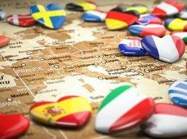 europa mapa mapa de europa