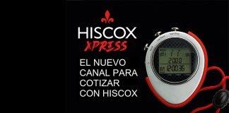 Hiscox Xpress